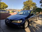 2001 Honda Accord under $3000 in California