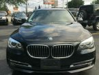 2013 BMW 740 under $25000 in Texas