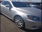 2007 Lexus IS 250 under $9000 in Nevada