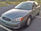 2005 Ford Taurus under $3000 in North Carolina