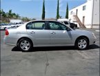 2004 Chevrolet Malibu under $4000 in California
