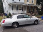 1998 Lincoln TownCar under $3000 in New Jersey