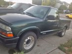 2002 Chevrolet S-10 under $4000 in California