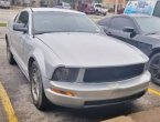 2006 Ford Mustang under $4000 in Texas