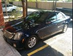 2006 Cadillac CTS under $7000 in Texas