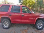 2002 Dodge Durango under $1000 in Ohio