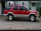 1997 Chevrolet S-10 Blazer under $1000 in WA
