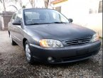 2002 KIA Spectra under $2000 in California