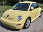 2002 Volkswagen Beetle under $2000 in Texas