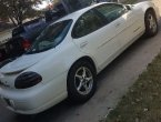 2002 Pontiac Grand Prix under $2000 in Tennessee