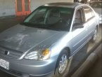 2001 Honda Civic under $4000 in California