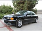 1998 BMW 740 in Rhode Island