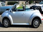 2004 Volkswagen Beetle under $4000 in California