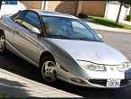 2002 Saturn SC under $2000 in California