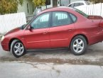 2000 Ford Taurus under $500 in UT