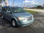 2008 Chrysler Town Country under $5000 in Florida