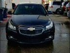2012 Chevrolet Cruze in Indiana