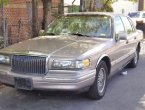 1995 Lincoln TownCar under $3000 in Colorado
