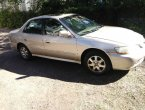 2002 Honda Accord under $2000 in Connecticut