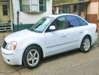 2006 Ford Five Hundred under $6000 in Michigan