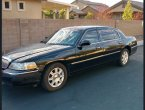 2008 Lincoln TownCar under $3000 in Nevada