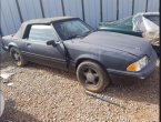 1992 Ford Mustang under $3000 in Oklahoma