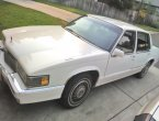 1989 Cadillac DeVille under $2000 in Idaho