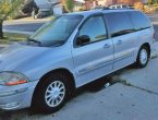 2000 Ford Windstar under $3000 in Nevada