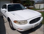 2001 Buick LeSabre under $3000 in Florida