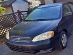 2003 Toyota Corolla under $3000 in Massachusetts
