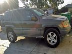1999 Jeep Grand Cherokee under $2000 in California