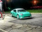 2001 Mitsubishi Eclipse in Tennessee
