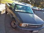 1997 Chevrolet S-10 under $2000 in California