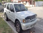 2001 Isuzu Rodeo under $3000 in Florida