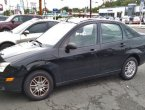 2007 Ford Focus in NJ