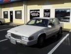 1990 Cadillac DeVille in CA