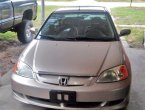 2003 Honda Civic Hybrid under $3000 in North Carolina