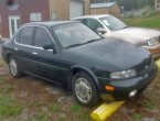 1996 Infiniti J30 in South Carolina