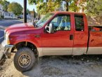 2002 Ford F-250 in MA
