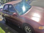 1992 Honda Accord in CA