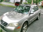 2000 Nissan Maxima under $2000 in New York
