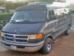 1998 Dodge Van under $3000 in California