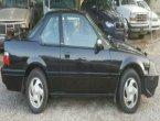 1991 Honda Prelude in GA