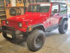 1997 Jeep Wrangler under $11000 in Colorado