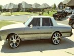 1983 Chevrolet Caprice in OK