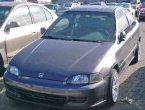 Civic was SOLD for only $1,800...!