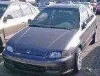 1997 Honda Civic in CO