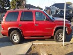 1998 Dodge Durango under $4000 in California