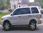 2005 Honda Pilot under $6000 in New York