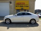 2014 Cadillac ATS under $10000 in Texas